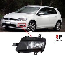 FOR VW GOLF VII 13-18 NEW FRONT FOGLIGHT LAMP WITH CORNER LIGHT FUNCTION LEFT