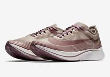 Nike NikeLab Zoom Fly SP Running Chicago Taupe Grey AA3172-200 Sz 10.5
