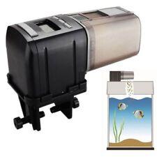 Classica Auto Aquarium Fish Food Tank Feeder Automatic Holiday Feeding 4 Times
