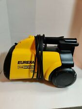 New listing Eureka The Boss Canister Vacuum 12 Amp