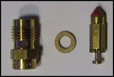 Genuine Dellorto PHF/PHM/VHSA/B/L PHBH/L DRLA Needle Valve size 300  8649.300