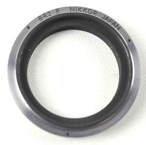 Nikon BR-2 Macro Adapter Ring - JAPAN