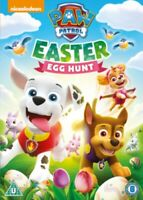 Nuovo Paw Controllo - Easter Egg Hunt DVD