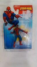 Spider-Man Action Figure Spiderman From Marvel Comics By Hasbro 2009 NEW t1171