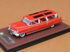 GLM 43120601 Cadillac 1956 S&S Broadmoor Skyview limousine 1:43 MIB