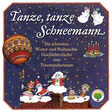 Reinhard Lakomy - Tanze, tanze Schneemann, 1 Audio-CD