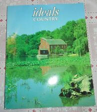 Ideals Magazine -  COUNTRY Issue Volume. 49 No. 4