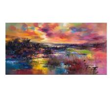Canvas Print Painting Modern Hand-painted Oil Paintings Abstract Art Decor