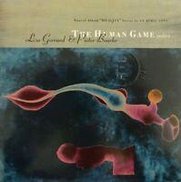 LISA GERRARD & PIETER BOURKE : THE HUMAN GAME - [ RARE CD SINGLE PROMO ]