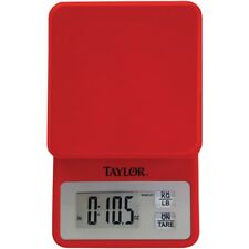 TAYLOR Taylor Compact Kitchen Scale