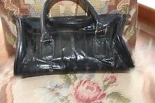Eel Skin Bag Great Condition