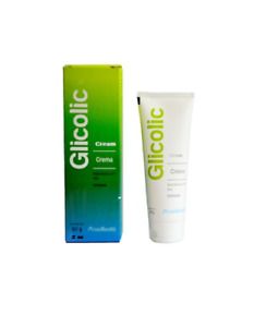 Glicolic  // is designed to help remove the visible signs of aging a