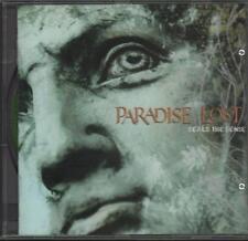 Paradise Lost(CD Single)Seals The Sense-VG