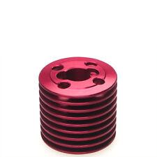 Tête de cylindre rouge pour GX-15 Nitromotor Ferrari F2004 Kyosho DFT101 #