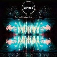 Bonobo - The North Borders Tour. - Live (NEW CD+DVD)