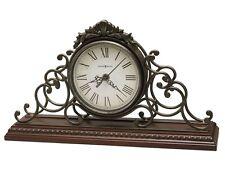 Adelaide Mantel Clock by Howard Miller