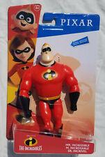 The Incredibles Mr. Incredible Action Figure Toy Pixar Movie Disney Pixar Mattel
