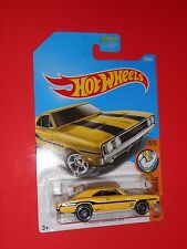 HOT WHEELS '69 DODGE CHARGER 500 MUSCLE MANIA 95/365