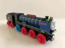 Thomas & Friends Wooden Railway Train Tank Engine Patchwork Hiro Tender GUC 2012