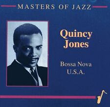 Quincy Jones - Bossa Nova USA