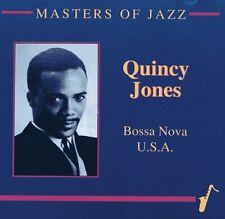 Quincy Jones - Bossa Nova USA