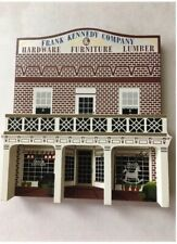 Shelia's Collectible Houses - General Store From Gone With The Wind