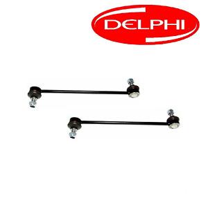 2PCS DELPHI FRONT Sway Bar Link's For PONTIAC VIBE/ TOYOTA COROLLA, MATRIX