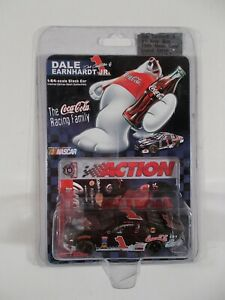 Action 1/64 1998 NASCAR #1 Polar Bear Dale Earnhardt Jr.