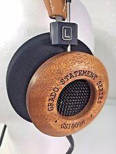 Grado GS1000e Headphones Wood Handmade