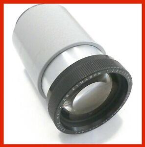 Leitz ( Leica )  Elmaron 150mm F/2.8 Projection Lens