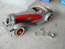 Danbury Mint 1:24 Scale Diecast Car 1935 Duesenberg Ss