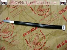 HONDA CB 750 Four k0 k1 k2 Fascette per cavi a nastro di metallo, WIRE HARNESS
