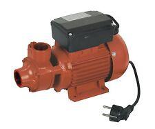 Pompe Centrifuge GASOIL - EAU - 370w - 40 L/Min - PRO -  PRPC115