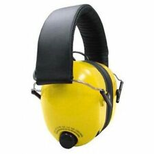 2 X BULLANT ABA430  AM/FM PHONE HEADPHONES EAR MUFFS HEADSET RADIO