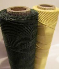 70lb test Braided Kevlar ~ 50ft Increments ~ Sea Green ~ Free Shipping!