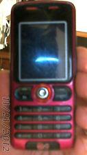 SONY ERICSSON W200i - CELLULARE GSM TRIBAND