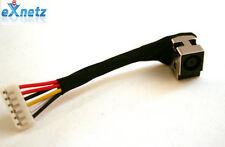Compaq Presario CQ40 CQ45 CQ61  7cm Netzbuchse Netzteilbuchse DC Power Jack
