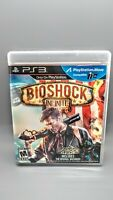 BioShock Infinite (PlayStation 3 PS3) *Complete*
