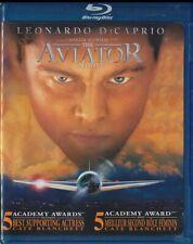 The Aviator (2004, Blu-ray Disc, Canadian, Widescreen) Leonardo DiCaprio