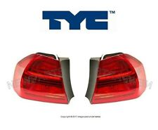 BMW 325i 328i M3 E90 Pair Set of Left and Right Outer Taillights For Fender TYC