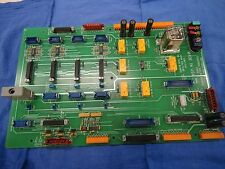 Hurco Control Relay Board CRP2 415-0224-003 Rev. D