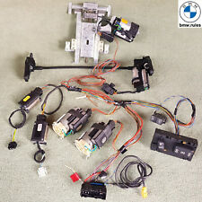 BMW 5 7 Series E39 E38 Electric Front Right Memory Seat Switch Actuator Wiring