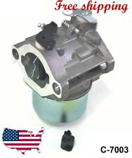 NEW Carburetor for Briggs & Stratton Parts Lawn Mower 699831 Carb FREE SHIPPING