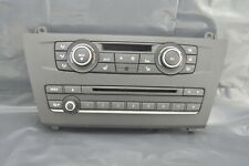 BMW X3 F25 AC Air Condition Heater Climate Control Front Panel 9252738 9208591