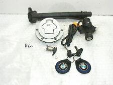 SET Zündschloss Tankdeckel Lenkschloss Kofferschloss BMW R850 R1100 R1150 jew RT