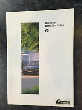 N704 BMW SERIE 7 728i 730i 740i 750i