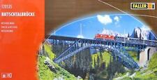 Faller 120535 H0 - Bietschtal- Brücke NEU & OvP