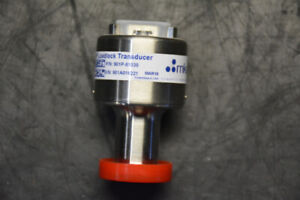 MKS Instruments 901P-81030 Loadlock Transducer