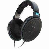 Sennheiser HD 600 Audiophile Dynamic Hi-Fi Professional Stereo Headphone