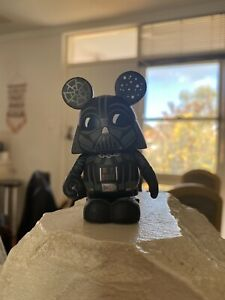 "disney vinylmation Darth Vader 3"" Collectable Vinyl Toy Star Wars"
